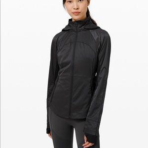 🍋 NEW Lululemon Goal Smasher Jacket - Size 8